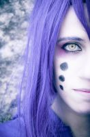 Vocaloid: Gakupo by PePaP