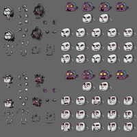 NZA - Character Template by cutemuchcute