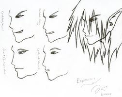 Xar: Expressions by Draxen