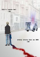 every story has an END by Neuro-chan