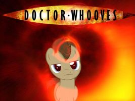 Doctor Whooves title by turian097