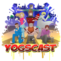 The Yogscast by AStereoHeart