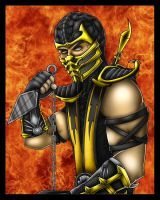 Scorpion 2011 Final by ReapingDarkSide