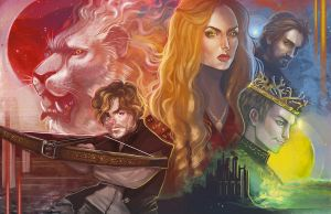 A Game of Lannisters by justjingles