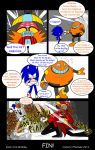 Sonic's 21st Birthday--page 14 by SonicFF