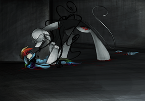 Hush,Dash. by Terror--Bite