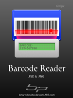 Android: Barcode Reader by bharathp666