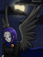 Raven by angelbaby858n