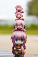 Tower of Tako by nutcase23