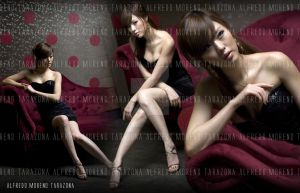 Hwang Mi-hee wallpaper 11 by producerJungsoo