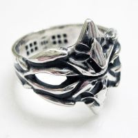 First Sterling Ring by Ruinarchy