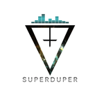 Superduper  ( Local DJ logo ) by SCsauri