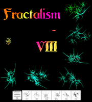 Fractalism-VIII by PinkPanthress-Stock