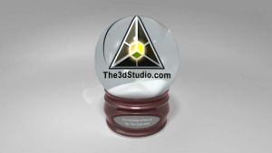 HQ Snowglobe by BVision