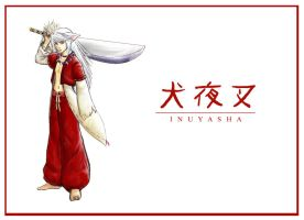 Inuyasha- KH conversion by hollarity