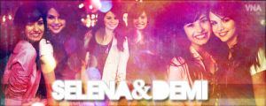 another Selena and Demi Story by vnaaa