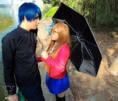 Toradora!  Session 15 by Bahamut-Eternal