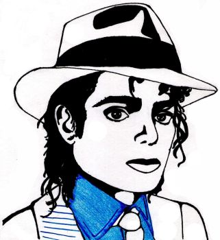 Smooth Criminal by bewitched1870