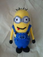My Minions (Despicable Me) by AngelTany