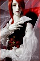 The Vampire Within 21 by fransyung