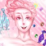 [Adventure Time] Prince Gumball by SirSakamoto
