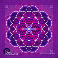 Flower of Life by soulstructures
