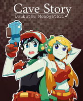 Cave Story by Songoanda