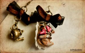 Croissant jewelry Earrings 2 by maria-chan