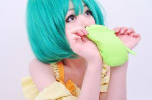 Ranka Lee Cosplay by Shiizuku