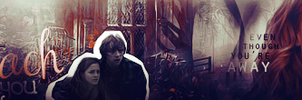 Reach You - Banner by EmeliaJane