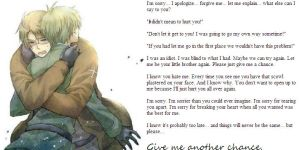 England and America Tribute by Hetalia1643
