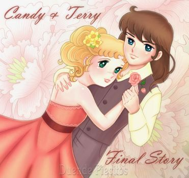 Candy Terry by Duendepiecito