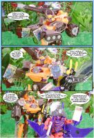 Insecticomic 323 by WaywardInsecticon