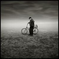 .bicycle. by MichalGiedrojc
