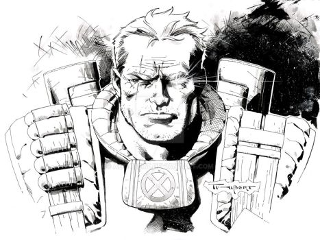 Cable by aethibert