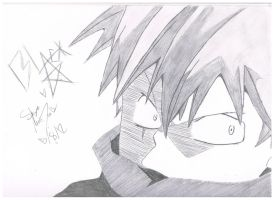 Black Star by Blue-eyed-girl-23