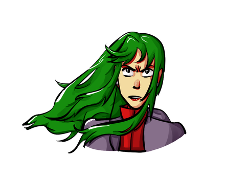Fab Kido by GoldFig