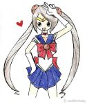 Sailor Cookie - CC by theCookieClub