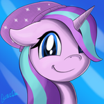 [COMMISSION] Beanie Starlight by dha1487405090