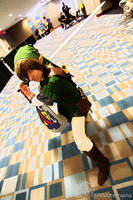 Supercon 2012 - Link by SAYA-LOURA