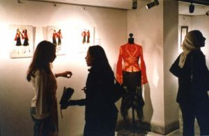 from exhibition- 2003 by FVAD