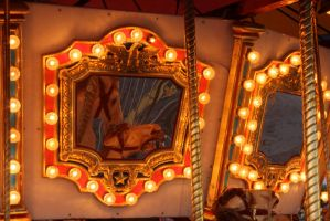 At the carnival by nwalter