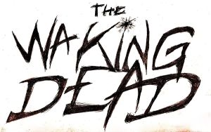 The Waking Dead Preview by Henrikossauros
