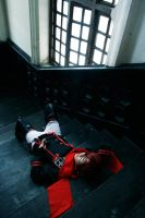 DGM .::. I am Lavi by Lucifre
