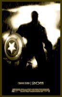 The First Avenger by pedroqn
