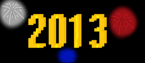 2013 by InvaderSony12345