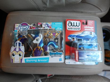 New Diecast (and Other) Haul- March 7, 2017 by TheImperialChrysler
