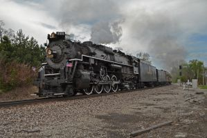 Nickel Plate Road 765 5-10-14 IV by the-railblazer