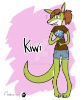 For Kiwiroo by nlorier
