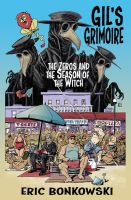 Zeros and the Season of the Witch cover by deankotz
